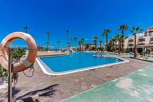 Seafront 1 Bedroom Apartment - Los Cristianos - Costamar (0)