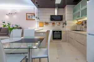 1 Bedroom Apartment - Callao Salvaje - Esmeralda (1)