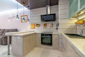 1 Bedroom Apartment - Callao Salvaje - Esmeralda (3)
