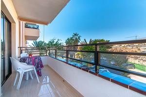 1 Bedroom Apartment - Playa Paraiso - Club Paraiso (0)