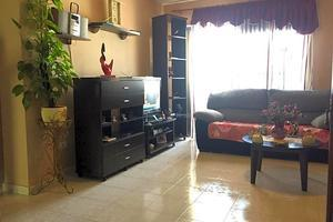2 Bedroom Apartment - Adeje Casco - Las Eras (0)
