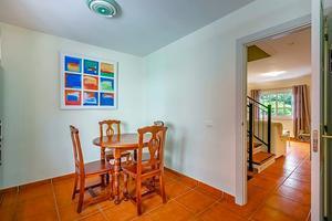 3 Bedroom Townhouse - Adeje - Jardin Botanico (3)