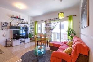 2 Bedroom Apartment - Las Chafiras - Edificio Giada (3)