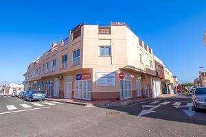 2 Bedroom Apartment - Las Chafiras - Edificio Giada (1)