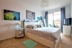 1 Bedroom Apartment - Playa la Arena - Residencial Playa La Arena (3)