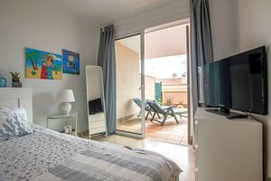 1 Bedroom Apartment - Playa la Arena - Residencial Playa La Arena (1)
