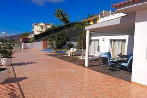 3 Bedroom Villa - Roque del Conde (2)