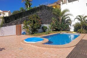 3 Bedroom Villa - Roque del Conde (0)