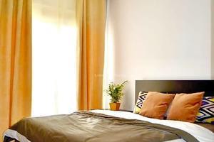 3 Bedroom Villa - Roque del Conde (1)