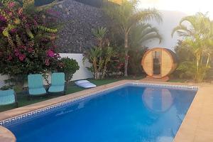 3 Bedroom Villa - Roque del Conde (3)