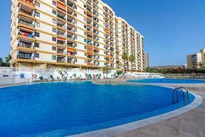2 Bedroom Apartment - Los Cristianos - Achacay (3)