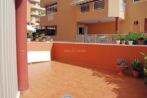 2 Bedroom Apartment - Callao Salvaje - Callao Beach (2)