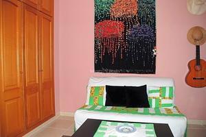 2 Bedroom Apartment - Callao Salvaje - Callao Beach (0)