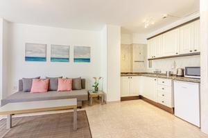 1 Bedroom Apartment - Las Americas - Torres Yomeli (3)