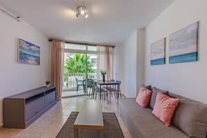 1 Bedroom Apartment - Las Americas - Torres Yomeli (0)