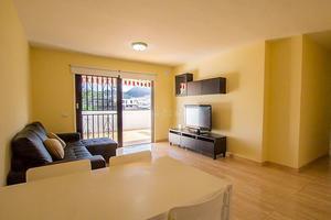 2 Bedroom Apartment - Los Cristianos - Eucaliptus II (0)