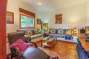 Бунгало с 4 спальнями - Costa del Silencio - Santa Ana (0)