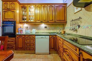 Бунгало с 4 спальнями - Costa del Silencio - Santa Ana (1)