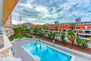 1 Bedroom Apartment - Las Americas - Playa Honda (0)