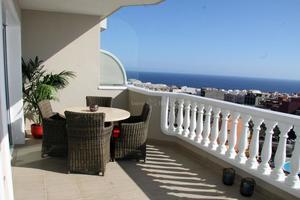 Appartamento di 2 Camere - Los Gigantes - Gigansol del Mar (0)