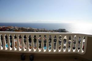 Wohnung mit 2 Schlafzimmern - Los Gigantes - Gigansol del Mar (1)