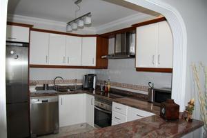 Wohnung mit 2 Schlafzimmern - Los Gigantes - Gigansol del Mar (0)