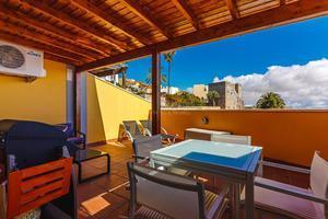 3 Bedroom Townhouse - San Miguel (0)
