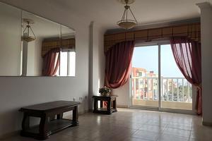 2 Bedroom Apartment - San Isidro (0)