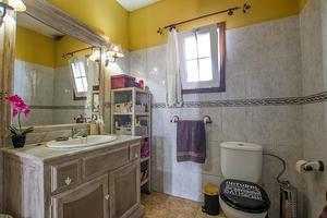 3 Bedroom Villa - La Concepción (1)
