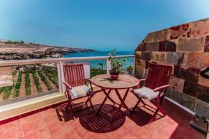2 Bedroom Penthouse - Playa San Juan (0)