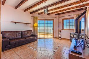 4 Bedroom Villa - Vera de Erques (3)