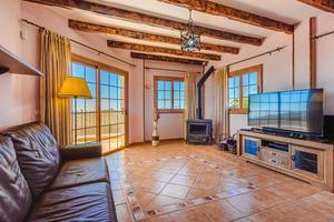 4 Bedroom Villa - Vera de Erques (0)