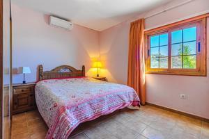 4 Bedroom Villa - Vera de Erques (1)