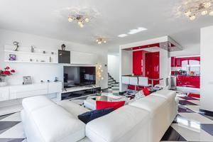 4 Bedroom Villa - San Eugenio Alto - Ocean View (0)