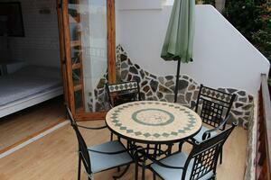 Studio mit 1 Schlafzimmer - San Eugenio Bajo - Los Geranios (0)