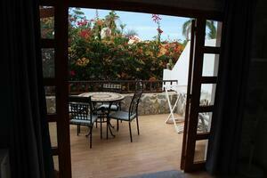 Studio mit 1 Schlafzimmer - San Eugenio Bajo - Los Geranios (1)