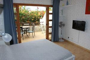 Studio mit 1 Schlafzimmer - San Eugenio Bajo - Los Geranios (3)