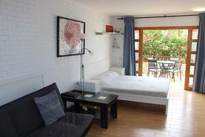 Studio mit 1 Schlafzimmer - San Eugenio Bajo - Los Geranios (2)