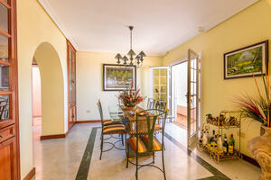4 Bedroom Villa - San Eugenio Alto (1)