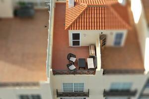 2 Bedroom Penthouse - Callao Salvaje - Arco Iris (1)
