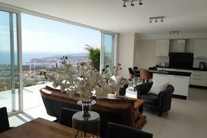 Luxury 4 Bedroom Villa - San Eugenio Alto - La Tagora (0)