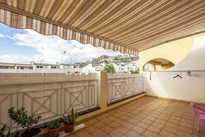 2 Bedroom Apartment - Los Cristianos - Dinastia (0)