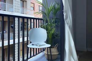 2 Bedroom Apartment - Santa Cruz de Tenerife (0)