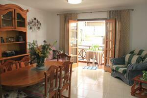 Apartamento de 2 dormitorios - Los Cristianos (2)