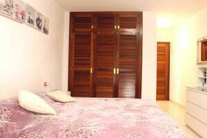 Apartamento de 2 dormitorios - Los Cristianos (1)