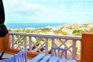 Studio - San Eugenio Alto - Ocean View (0)