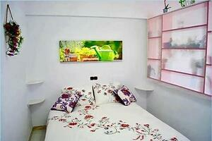 Studio - San Eugenio Alto - Ocean View (2)