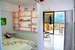 Studio - San Eugenio Alto - Ocean View (3)