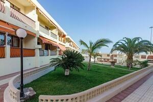 2 Bedroom Apartment - Los Cristianos - Veramar (2)