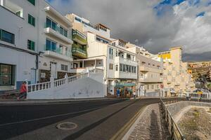 2 Bedroom Apartment - Puerto Santiago (2)